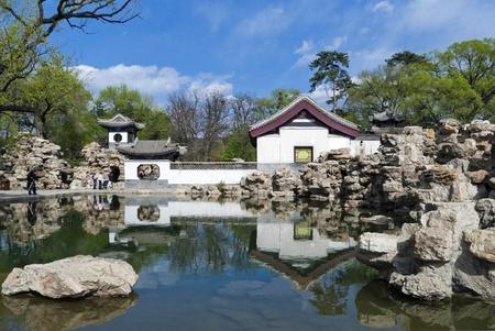 Chengde Imperial Summer Villa photo