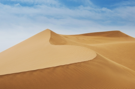 Badan Jaran desert of China