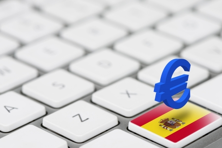 currency symbol Stock Photo - 17214422