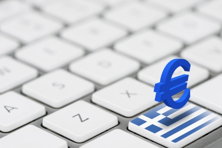 currency symbol Stock Photo - 17214419