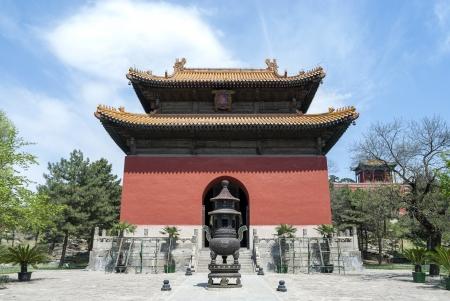 potala: Potala Temple of Chengde