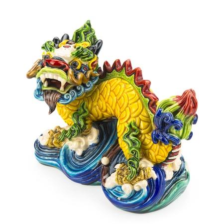 dragon Stock Photo - 18158657