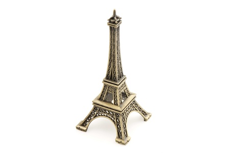 eiffel tower Stock Photo - 18257086
