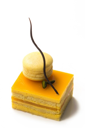 cheese cake Stock Photo - 21437949