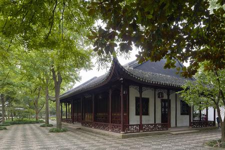 suzhou garden Editorial