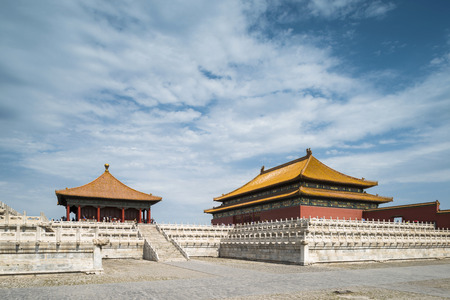 Forbidden City: forbidden city