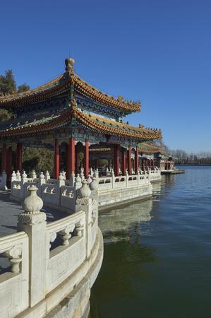 beihai park of beijing