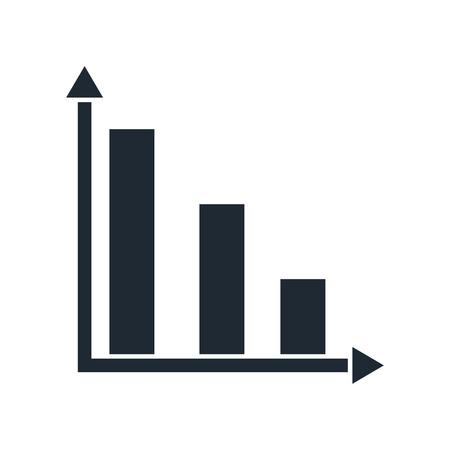 diagram icon Vector