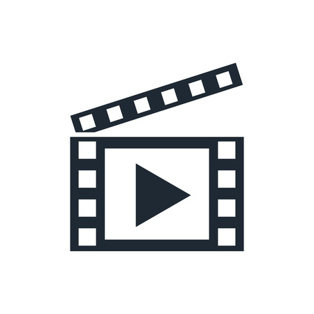 Films: video icon