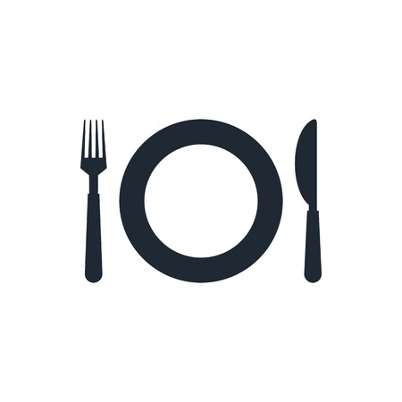 restaurant dining: restaurant icon