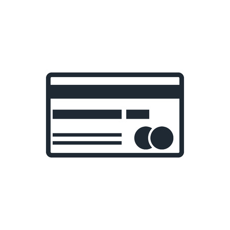 credit card icon: credit card icon