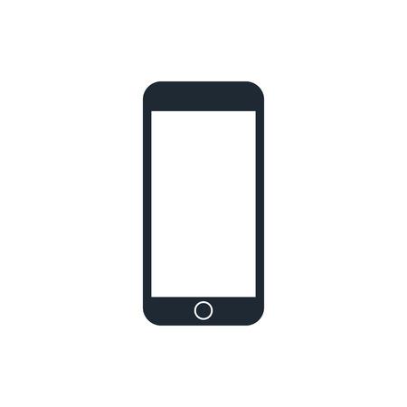 smart phone icon Çizim