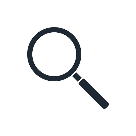 Magnifier Glass, search icon