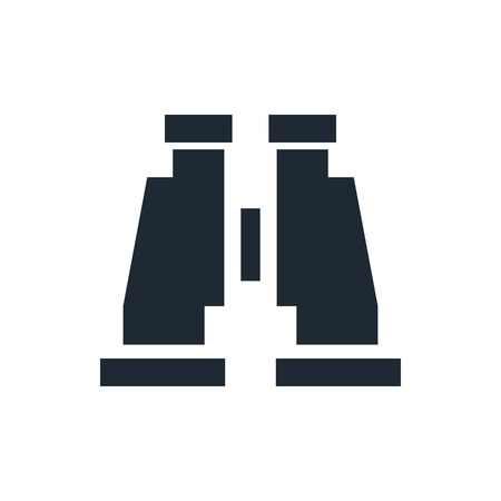 binocular: binocular icon