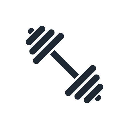 water sport: Dumbbell icon