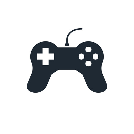 game icon Ilustrace