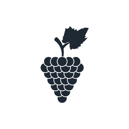 vegetate: Hron grapes icon