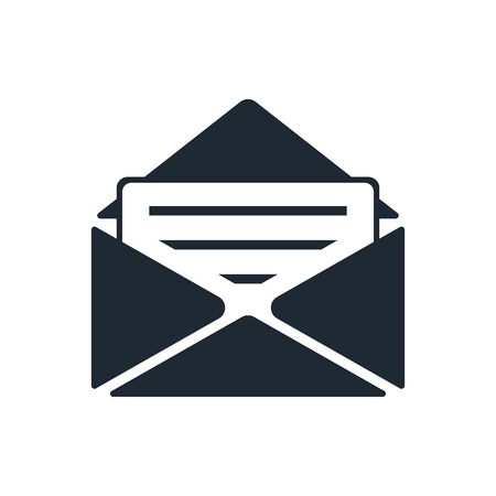 mail address: mail icon