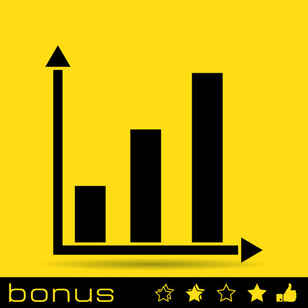 demografia: diagram icon