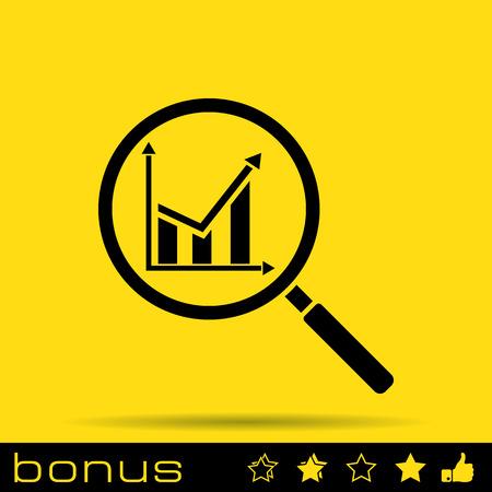 analysis icon Çizim