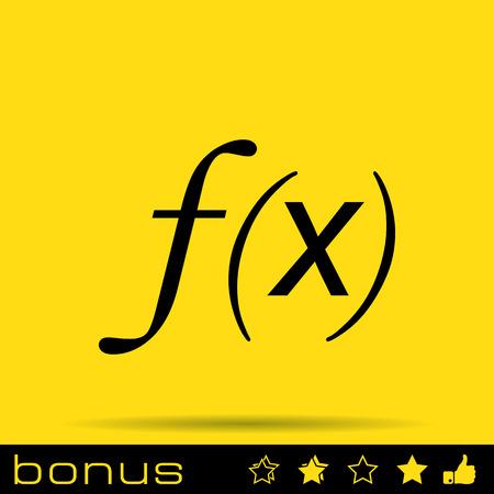 integral: formula icon