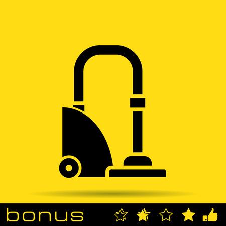 vac: hoover icon