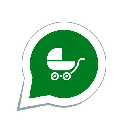 pram: pram icon