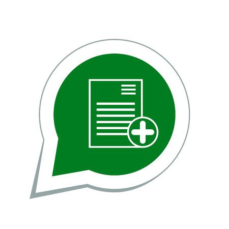 newspaper stack: add document