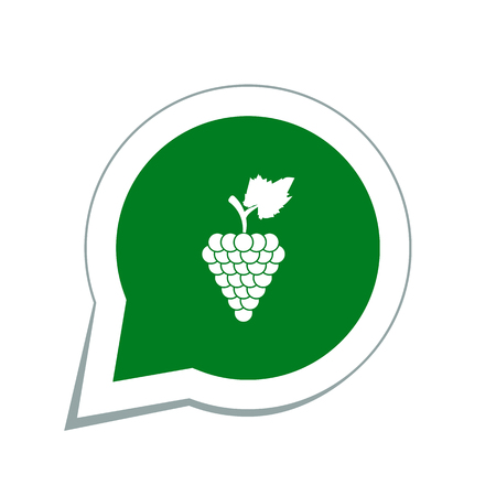 vegetate: Hron grapes icon