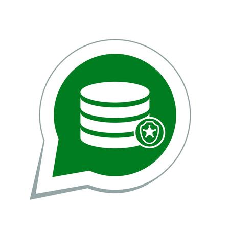 db: ptotection database icon