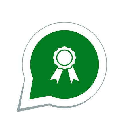 award: Awards icon Illustration