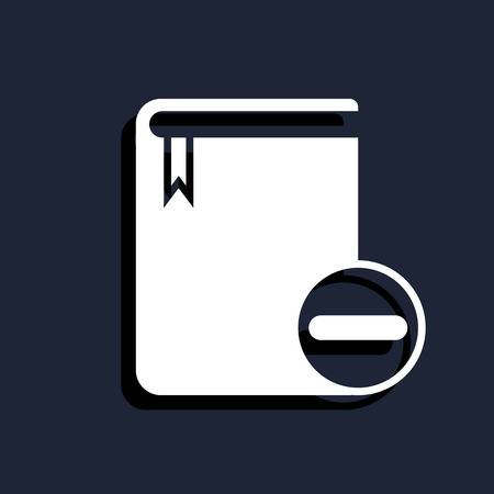 videobook: remove book icon Illustration