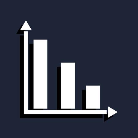 demography: diagram icon