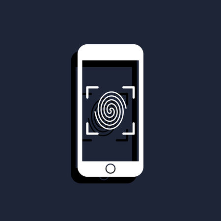 imprint: imprint unlocked phone icon