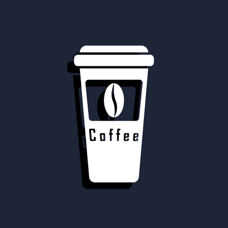 coffe cup: coffe cup icon