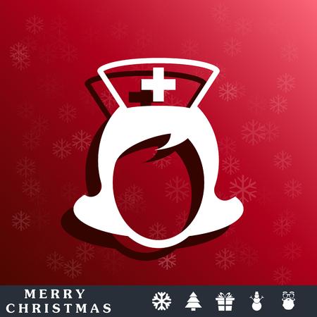 nurse station: nurse icon