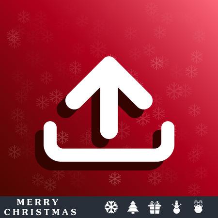 upload: Upload icon