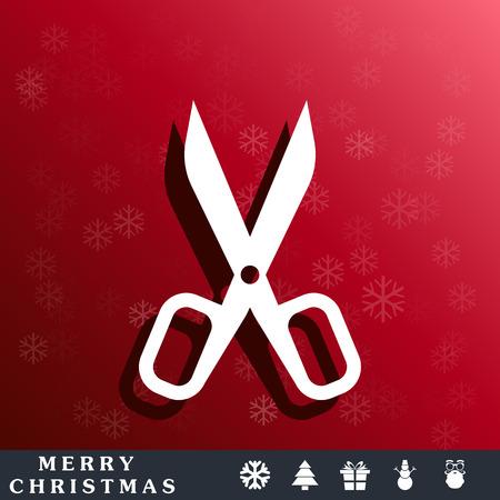 taylor: scissors icon