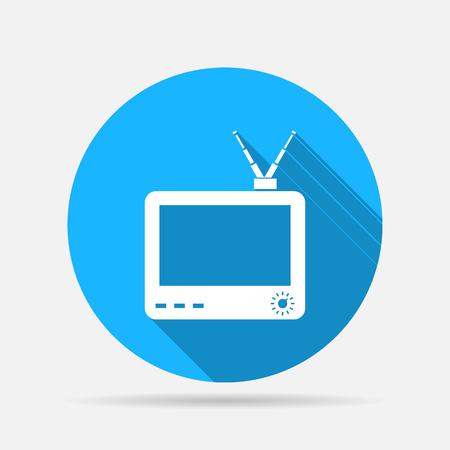 Icono de la Televisi?n