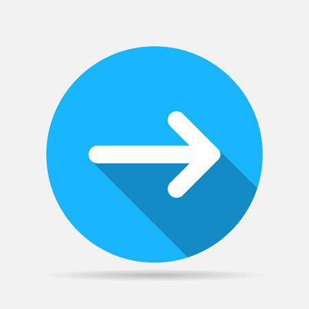 spot clean: Arrow icon