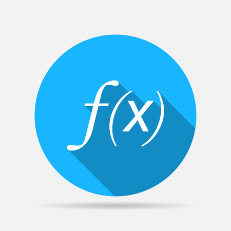 estimation: formula icon