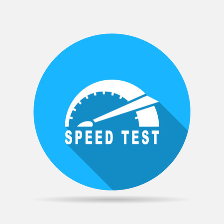 Speed-Test-Symbol