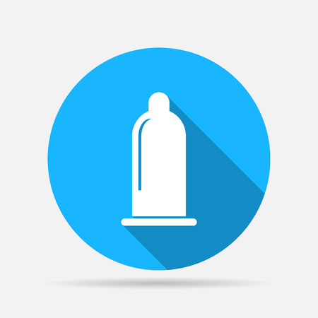 preservative: condom icon