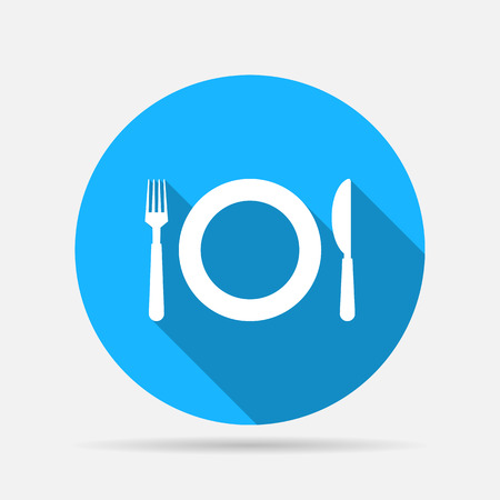 dinning table: restaurant icon