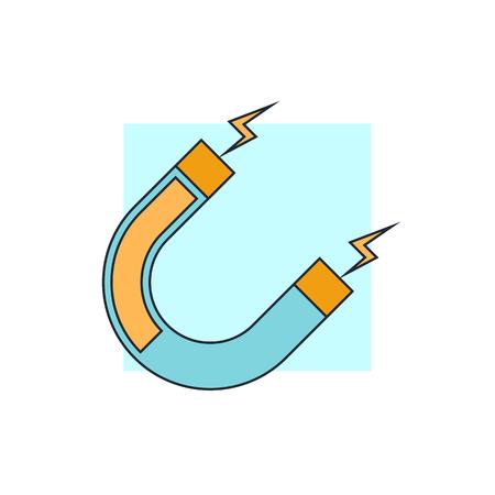 iman: icono del imán