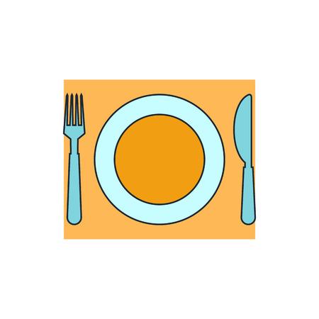 dinning: restaurant icon