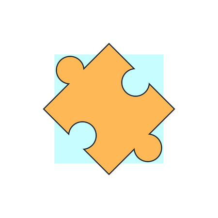 jigsaw puzzle: puzzle icon