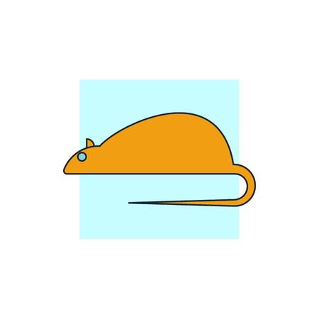 the mouse: icono del ratón