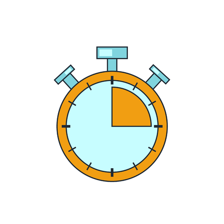 cronometro: icono cron�metro
