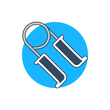 expander: hand expander icon